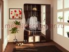 Фото в Мебель и интерьер Мебель для прихожей Прихожие различных конфигураций на заказ в Люберцы 3500