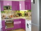 Новое фото Кухонная мебель Кухня, кухонный гарнитур на заказ 37769663 в Люберцы