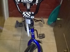 Увидеть фото  4-х колесный детский велосипед 38877627 в Люберцы