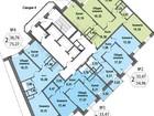 Продам: 2-комн. квартира, 54.96 кв.м. Жилая площадь - 43.968