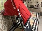 Основное сидение для коляски Uppababy Vista Cruz к