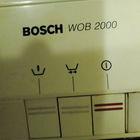 Продается стиральная машина Bosch WOB 2000