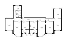 Продается помещение 201,8 кв.м. в новом ЖК Красная горка по