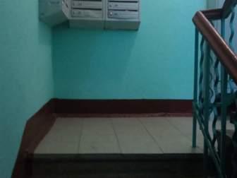 Продается комната, площадью 19 м2 в 4-комнатной квартире, площадью 109 кв, м в 20 мин,  пешком от м, Лермонтовский проспект,   Жилая площадь 75 м2, кухня 8 кв, м, в Люберцы