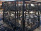 Уникальное фото Мебель для спальни Вольеры для животных 33074311 в Любиме