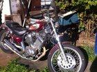 Скачать бесплатно foto Мотоциклы Продаю СРОЧНО! Мотоцикл YAMAXA VIRAGO 400 33629662 в Лобне