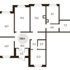 Продается торговое помещение 138,5 кв.м. в мкрн «Катюшки 2».
