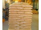 Новое фото  Пеллеты (топливные гранулы) 68600285 в Лыткарино