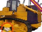 Смотреть foto  Продажа бульдозера Четра Т-25, 01 39966529 в Магадане