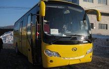 туристический автобус vip класса king long 6900