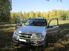 Фотография в Авто Аварийные авто chevrolet niva 2012г, 1. 7 в Сибае 190000