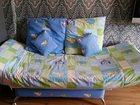 Скачать бесплатно foto Мебель для детей мебель в детскую ( диван + письменный стол + шкаф) 32474237 в Магнитогорске