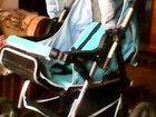 Уникальное фотографию Детские коляски продам коляску-трансформер зима-лето 32567177 в Магнитогорске