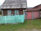 Смотреть фото Продажа домов Продам дом в посекле Инзер 32841327 в Белорецке