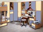 Изображение в Мебель и интерьер Офисная мебель Детские комнаты из дерева, ЛДСП, МДФ напрямую в Магнитогорске 0