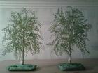 Уникальное фото Разное Дерево из бисера 34618930 в Магнитогорске