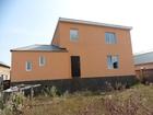 Фото в   дом 2015 года постройки, фундамент блоки в Магнитогорске 2350000