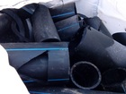 Куплю отходы ПНД труб, полиэтиленовые трубы ПНД