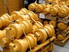 Просмотреть изображение Спецтехника катки опорные для экскаваторов и бульдозеров 68555998 в Магнитогорске