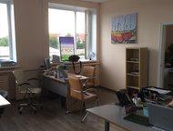 Офисные помещения в аренду В административном здании Магнитогорского хладокомбин
