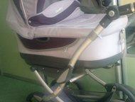 продам коляску коляска 2 в 1 в комплект входит . дождевик. москитная сетка сумка