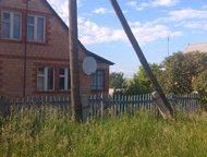 Продам двухэтажный коттедж в посПуть Октября Кизильского р-на Продам двухэтажный