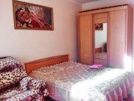 Сдам 2-х к, квартиру (посуточно) 2х комнатная квартира в центре Магнитогорска, в