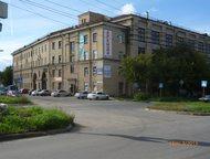 Офисные помещения На территории швейной фабрики сдаются в аренду офисные помещен
