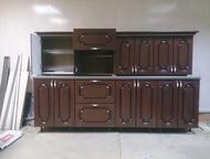 Продам кухню Продам кухню, новую. Кухня выполнена в классическом стиле. Столешни