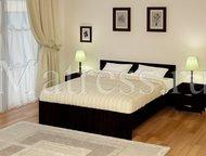Кровать Рено 2 в Магнитогорске Кровать Рено 2 – кровать из ЛДСП, привлекательная