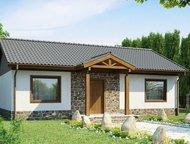 Продам дом Строительная компания построит дом вашей мечты.   работая с нами, вы