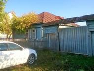 Дом 47 м? на участке 10 сот, (село Ахуново) ✔ Продается 4-х комнатный дом