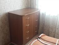Спальный гарнитур Изготовитель Миасс-Мебель  Состояние хорошее  1 шкаф - купе, 1