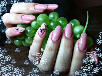 Уникальное foto  наращивание ногтей,гель-лак, недорого 32527224 в Магнитогорске