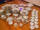 Изображение в Мебель и интерьер Посуда Продаю Сервиз мадонна KAHLA гдр из 118 предметов. в Махачкале 40000