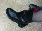 Фотография в Одежда и обувь, аксессуары Женская обувь Продаю зимнюю обувь новые! ! ! в Махачкале 2500