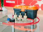 Просмотреть foto Прочее оборудование Набор для ремонта амортизаторов 5 насадок 36842468 в Махачкале