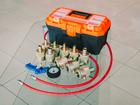 Уникальное фотографию Прочее оборудование Оборудование для сто,ремонта амортизаторов 10 насадок 36842736 в Махачкале