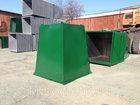 Новое фотографию Разное Мусорные контейнеры пластиковые и металлические 39878797 в Махачкале