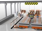 Скачать бесплатно фотографию Строительные материалы Технологическая линия по производству световых опор св 37801495 в Майкопе