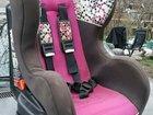 Автомобильное детское кресло Osann