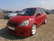 Продаю Toyota Vitz Toyota vitz 2001 г. в. Дв. 1, 0 АКПП 70 л. с. В хорошем состо