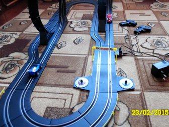 Увидеть фотографию Книги Игры 1 (Гоночная трасса) 32521658 в Майкопе