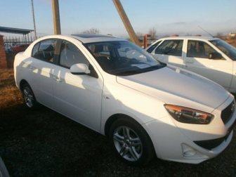 Просмотреть фото Продажа новых авто Продаю Faw oley 32584786 в Майкопе