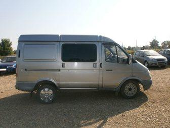 Просмотреть фотографию Продажа авто с пробегом Продаю Газ 2752 СОБОЛЬ 32601996 в Майкопе