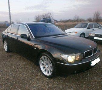 Фото в Авто Продажа авто с пробегом BMW 745 LI 2004 г. в. Дв. 4, 4 АКПП 333 л. в Майкопе 700000