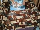 Кресло-кровать на пружинах