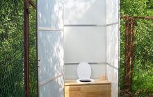 Туалет дачный Малоархангельск