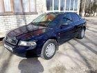 Audi A4 1.8МТ, 1996, 289567км
