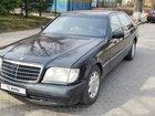 Mercedes-Benz S-класс 4.2AT, 1992, 300000км
